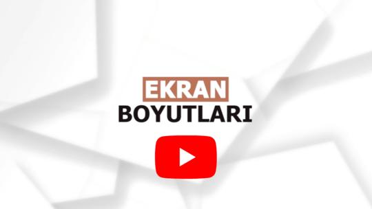 onyx boox türkiye ekran boyutları videosu