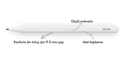 onyx boox nova air stylus pen